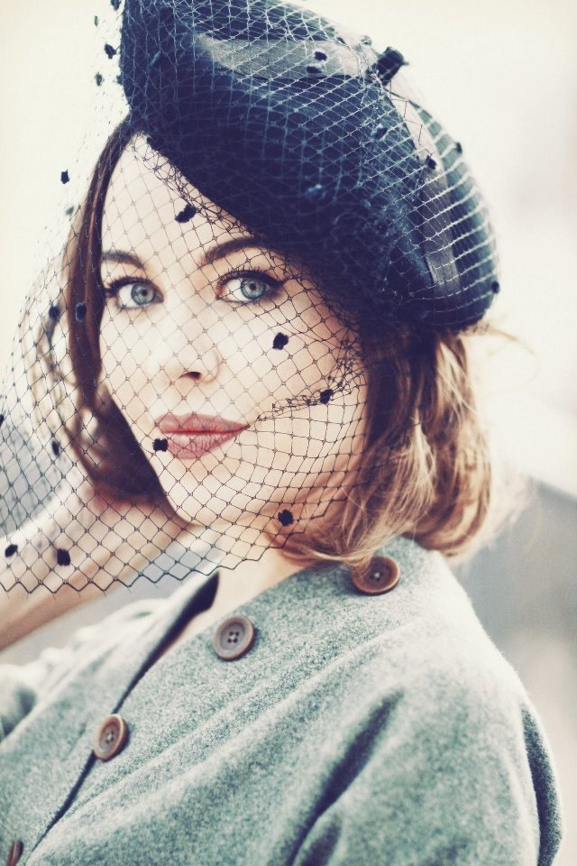 Favori Morpho : Quel chapeau pour quelle tête ? – Beaute – Mode – Tendances ZY95