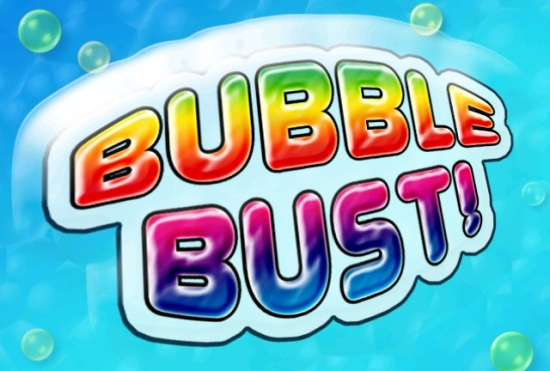 bubble bust