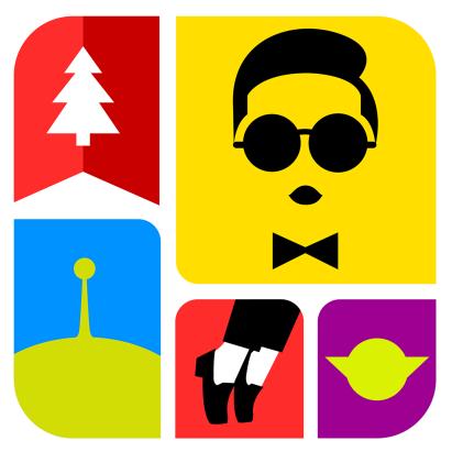 icon pop