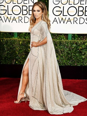 jennifer-lopez-golden-globes photo 2