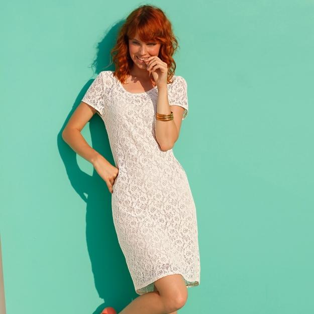 robe blancheporte 29,99