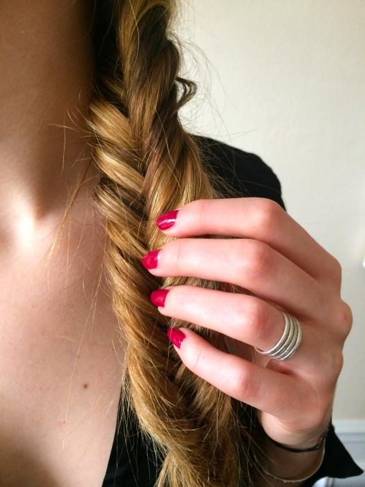 alt-nails and braid photo 6