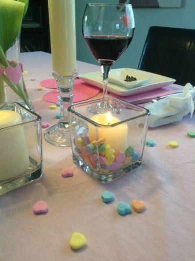 idée déco table st valentin 6