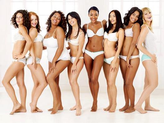 Ces mannequins souvent trop maigres, mon avis ! – Beaute ...