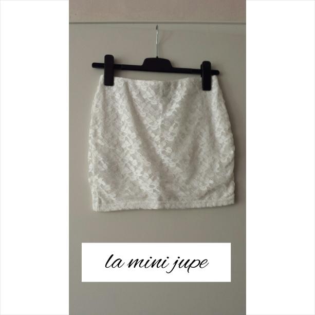 mini-jupe
