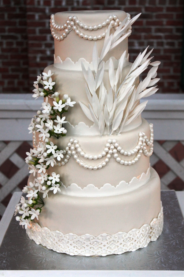 mariage 8 gateaux pinterest qui donnent envie de dire With couleur qui donne envie de manger 4 les gateaux de mariage les plus beaux