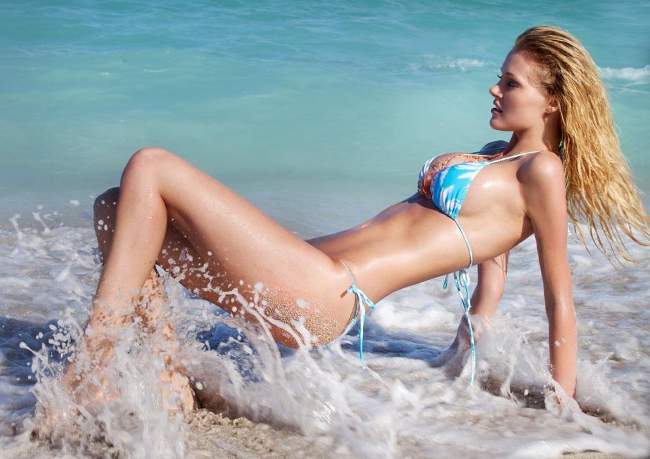 quel maillot de bain choisir pour être canon à la plage ?