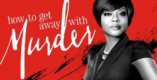 2. How To Get Away with murder