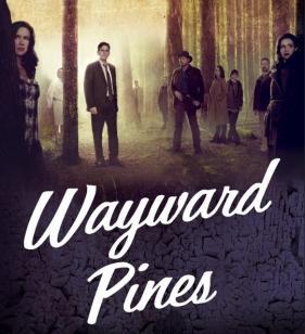 5. Wayward Pines