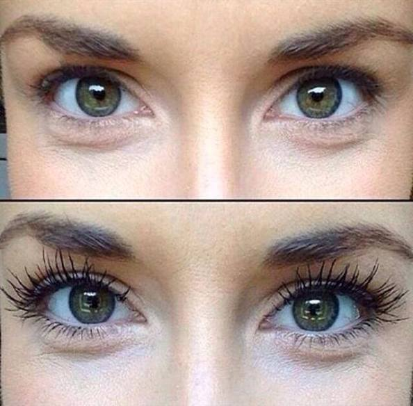 amazing-results-with-younique-3D-fiber-lashes
