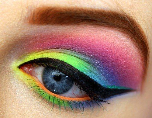 alt-makeup-arc-en-ciel