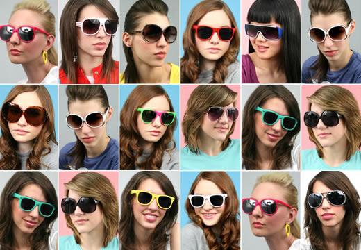 fd6e9ab58c Lunettes : comment choisir la paire idéale pour notre visage ...