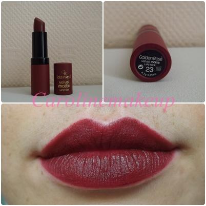 Super 10 rouges à lèvres parfaits pour l'automne-hiver – Beaute – Mode  BU98